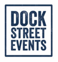 Dock Street Logo Artwork